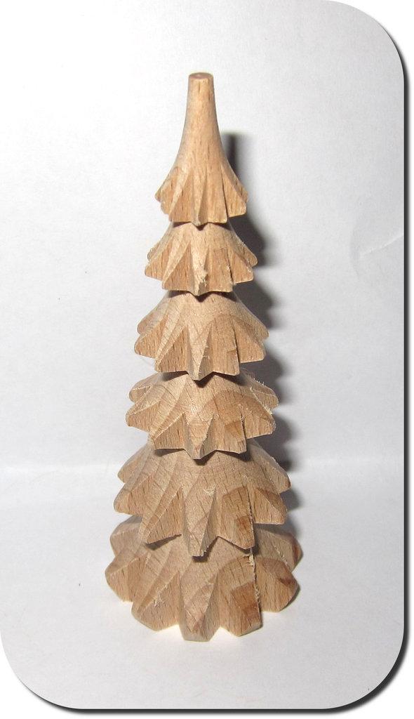 Tannenbaum Groß.Miniatur Tannenbaum Groß
